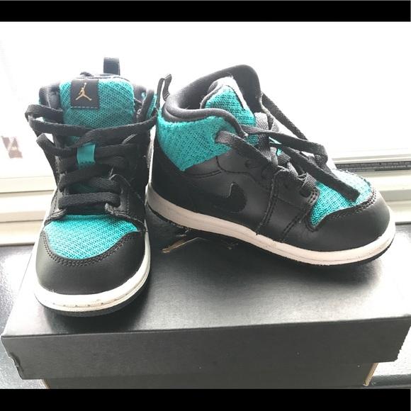 san francisco 87e14 e7eb3 Nike Air Jordan 1 Retro High GT 7 toddler